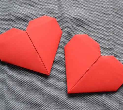 Herz mit Geheimfach, Valentinstag - Carotellstheworld