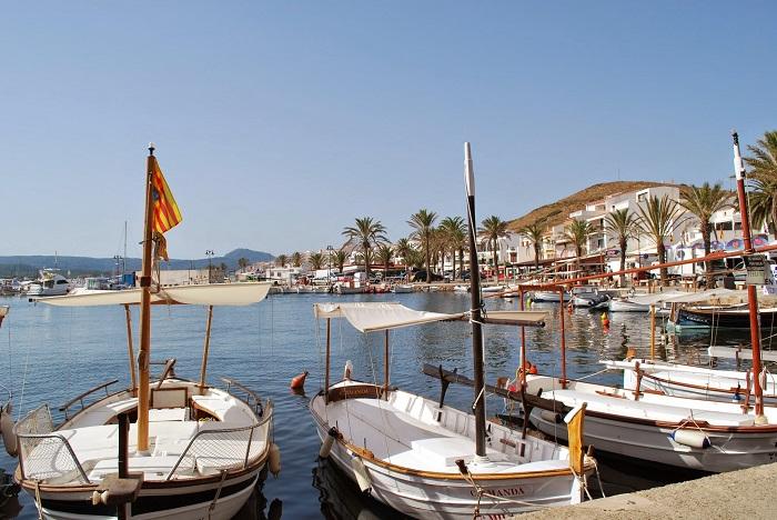 Menorca - Reiseziele - Carotellstheworld