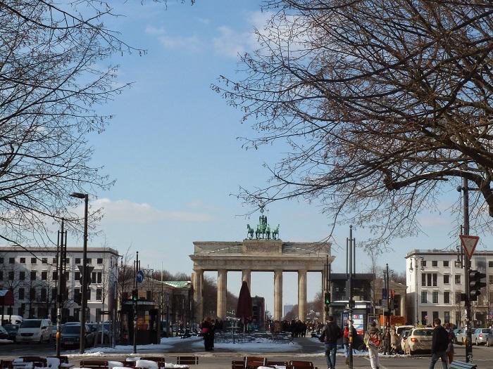 Berlin - Reiseziele - Carotellstheworld