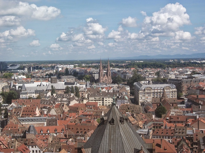 Straßburg - Carotellstheworld