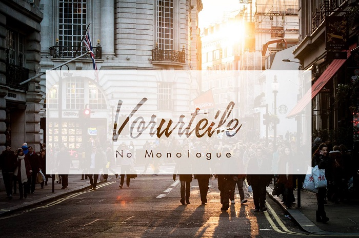 Vorurteile - No Monologue - Carotellstheworld