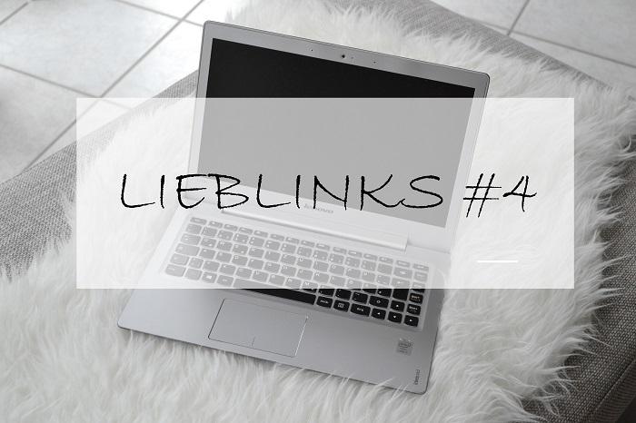 LiebLinks #4 - Carotellstheworld