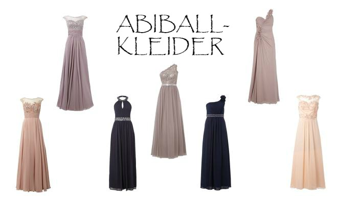 Abiballkleid - Carotellstheworld