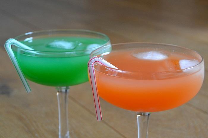 Alkoholfreie Cocktails - Carotellstheworld