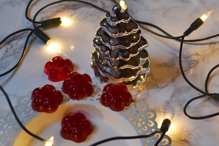 Weihnachtsgeschenke Dusch Jellys - Carotellstheworld