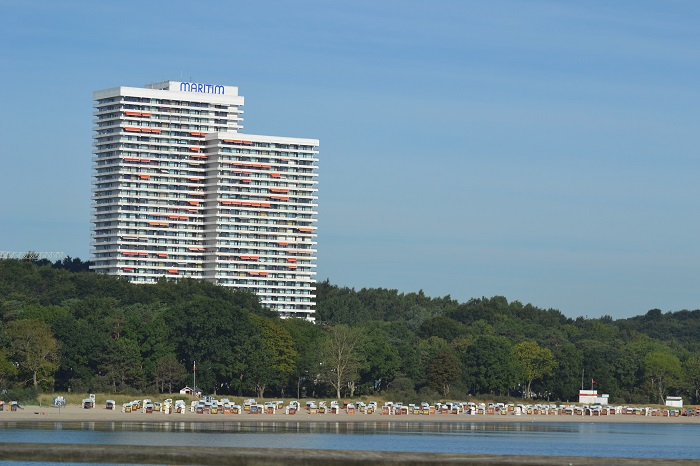 Timmendorfer Strand, Maritim Hotel - Carotellstheworld