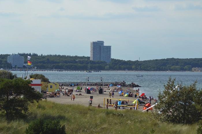 Timmendorfer Strand, Niendorf - Carotellstheworld