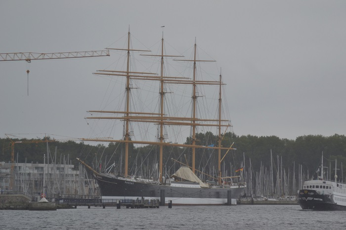 Travemünde, Passat - Carotellstheworld
