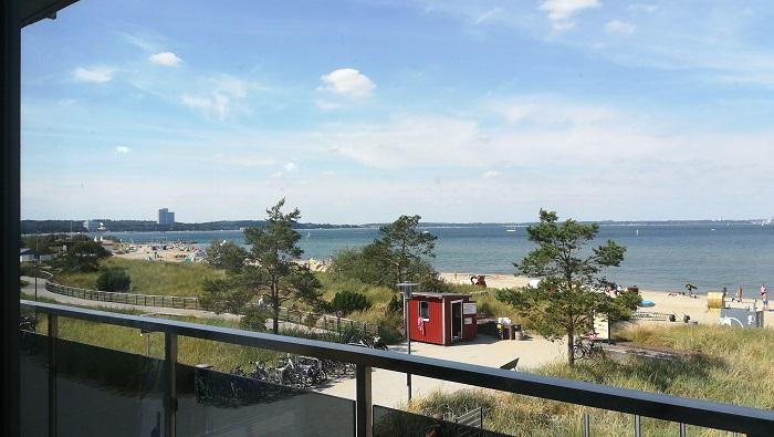 Timmendorfer Strand, Niendorf 2 - Carotellstheworld