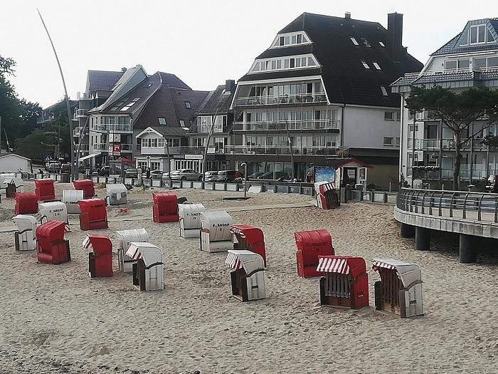 Timmendorfer Strand, Niendorf 3 - Carotellstheworld