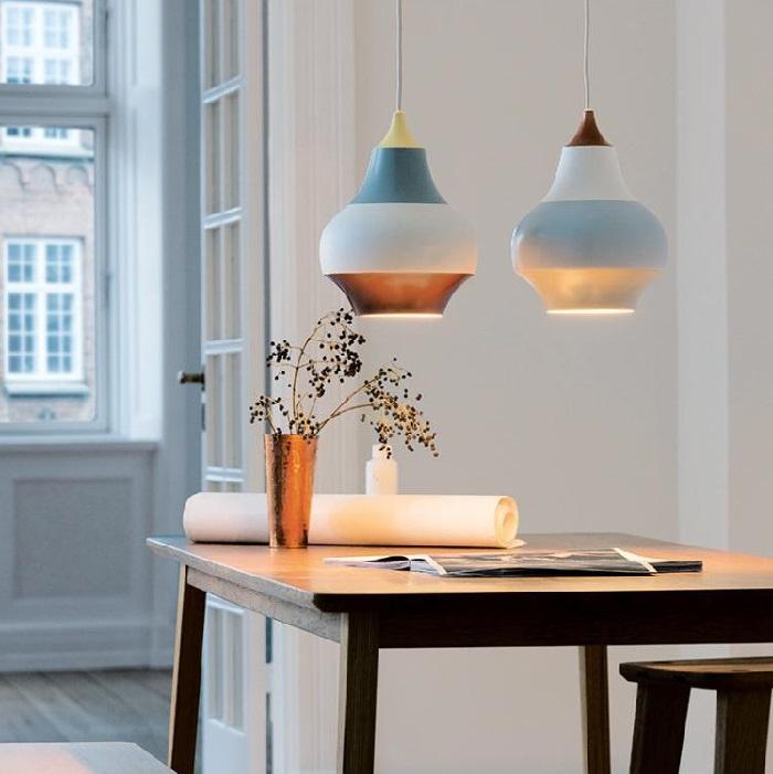 Lampen von Lampenmeister - Carotellstheworld