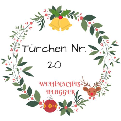 Adventskalender Türchen 20